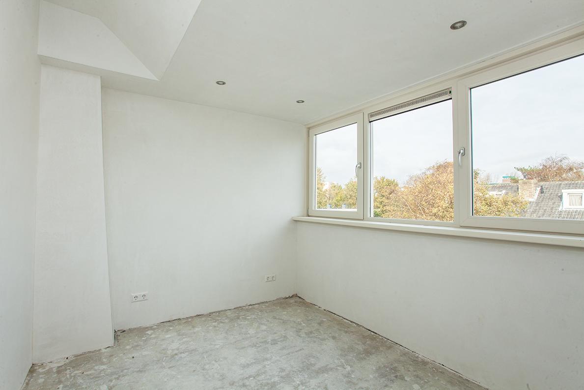 zolderverdieping dakkapel