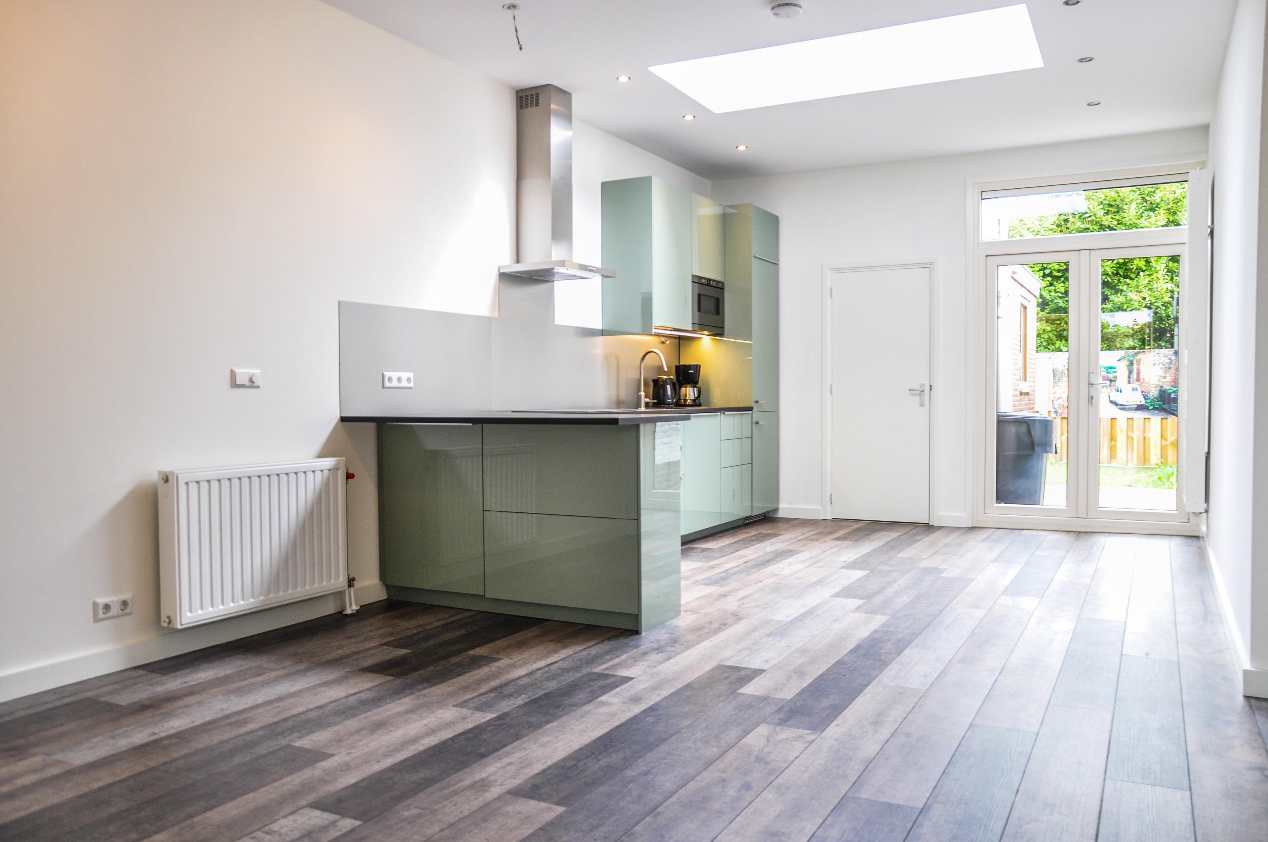 Keuken geplaatst door Bouwbedrijf Boekee